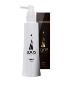 イクオスは2位.海藻エキス配合で頭皮をしっかり保湿できる育毛剤