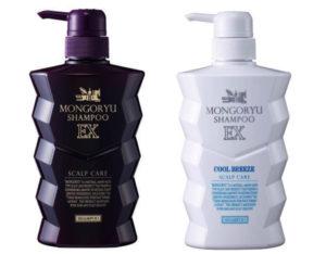 しっかりとした洗浄力でスッキリとした洗いごごち!男性用の決定版はモンゴ流シャンプーEX