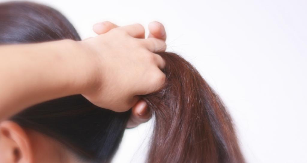 女性の薄毛の原因は牽引(けんいん)性脱毛症