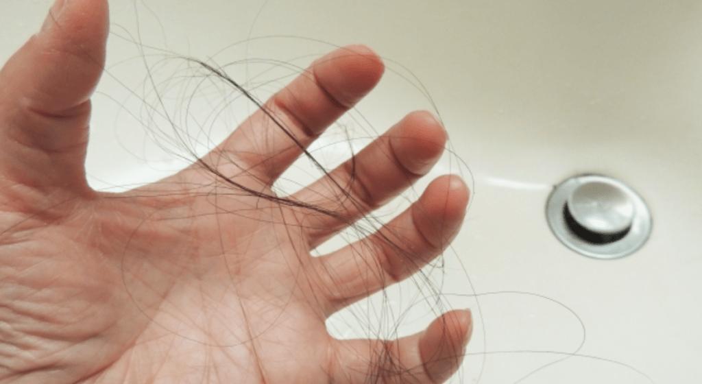 クリームバスは頭皮トラブルの原因となる可能性がある