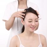 頭皮が固いっ!最短で薄毛を改善する方法と原因をお教えします