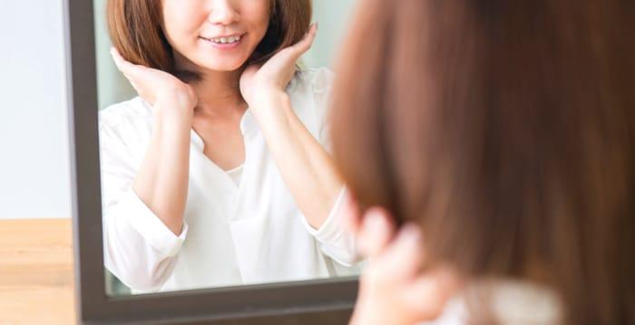 薄毛が改善できるかどうかで比較する
